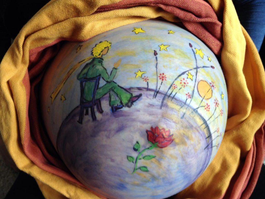 Hebamme für Mitte und Prenzlauer Berg Schwangerschaft